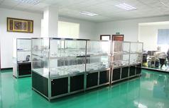 联思产品展厅