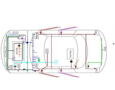 制作汽车线束用的低压电线规格规格有哪些?