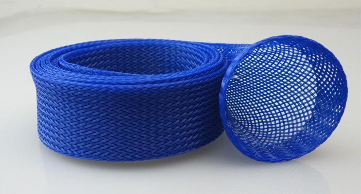 钓鱼竿保护套-编织成品类
